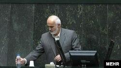 احمد توکلی، نماینده تهران در مجلس شورای اسلامی