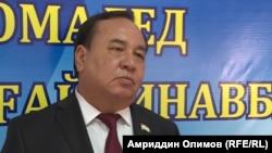 Рустам Қудратов