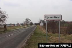 Újszentiván nem egy átlagos falu Szeged alatt. Az elmúlt években több helyi ügy is szerepelt az országos hírekben.