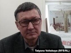 Архитект Рафаел Даянов