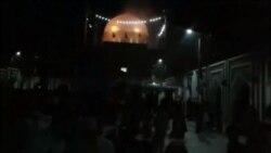 Ҳамла ба зиёратгоҳи сӯфиёни Покистон 80 кушта ба ҷой гузошт