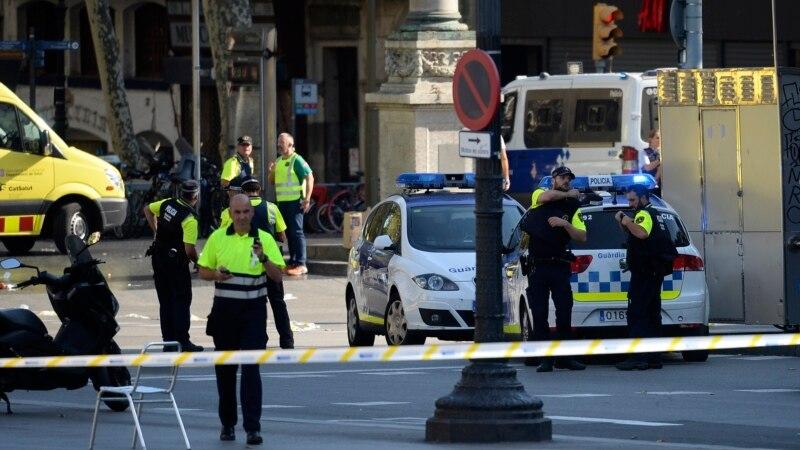 Կատալոնիայի ահաբեկչությունների գործով ևս մեկ կասկածյալ է ձերբակալվել
