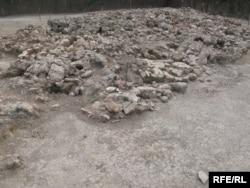 Розкопки та дослідження трипільської культури на Черкащині поблизу селища Легедзино, 6 серпня 2009 року