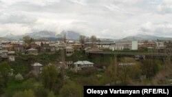 город Ахалкалаки, Самцхе-Джавахети, Грузия