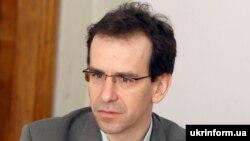 Давід Стулік, архівне фото