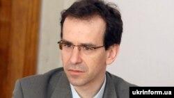 Речник Європейської комісії у Києві, чеський дипломат Давід Стулік