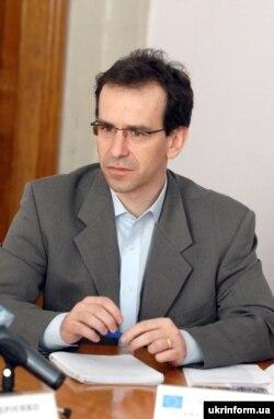 Давід Стулік