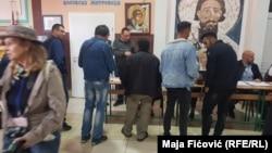 U severnoj Mitrovici zabeležen je najniži izlazak birača na svim do sada održanim izborima za gradonačelnika