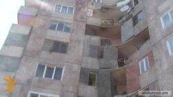 Բնակարաններում ջրի ծորակները լռում են
