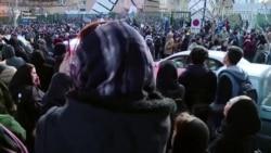 В Ірані активісти вимагають покарати винних за збиття українського літака (відео)