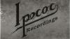 Фирменный стиль студии звукозаписи Ipecac Recordings