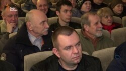 Як депутати у Сєверодонецьку Росію агресором визнавали (відео)