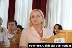 Наталья Резниченко