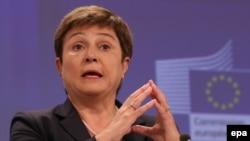 Кристаліна Ґеорґієва