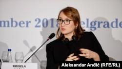 Berlinski proces vratio je zemlje Zapadnog Balkana na agendu Evropske unije, smatra Krisela Hačkaj