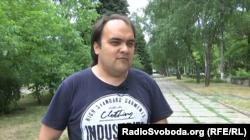 Андрій Романенко, журналіст