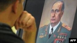Сегодня в Америке: кто остановит Владимира Путина?