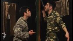 Azərbaycanın zirzəmi teatrı dünyaya açılır...