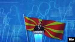 Сите патишта на десничарските партии завршуваат во ВМРО-ДПМНЕ.