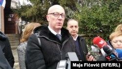 Odlučili smo da ne podržimo tu Vladu jer verujemo jedino Beogradu: Goran Rakić