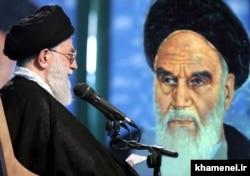 اقدامات ضد منافع ملی برای خمینی با «جام زهر» پایان گرفت و برای خامنهای که از شجاعت و اعتماد به نفس کمتری برای پذیرش اعمالش برخوردار است با «نرمش قهرمانانه».
