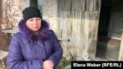 Жительница поселка Аккудык Анастасия Цуприкова требует возмещения ущерба за пострадавший при подтоплении дом.