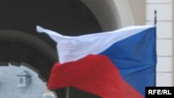 Չեխիայի պետական դրոշը