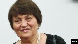 Сафінар Джемілєва