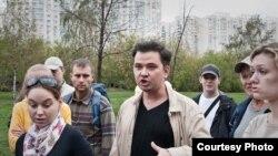 Мәскәүнең Текстильщики районы кешеләре мәчет төзелешенә каршы имзалар да җыйган иде