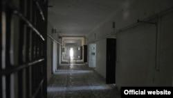 Тюрьма города Туркменбаши