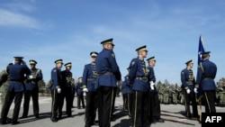 Pripadnici Bezbednosnih snaga Kosova