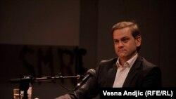 Vučić vodi unutrašnji monolog sa samim sobom: Borislav Stefanović