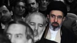 ساعت ششم - آیا مجتبی خامنهای برای «آن» کرسی سناریویی دارد؟