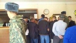 Türkmen telekeçilerine çäklendirmeler girizildi, ýene-de...