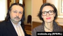 Алег Моўчан, Наста Шпакоўская