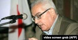 Хранителю памятников Пальмиры Халеду Асааду террористы безжалостно отрезали голову