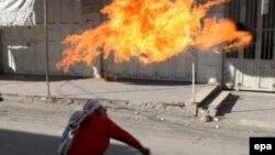 در سه روز گذشته، دست کم ۲۴ نفر در درگیری میان فتح و حماس کشته و ده ها تن ديگر زخمی شدند.