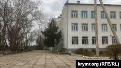 Школа №15 у Керчі 19 лютого 2020 року
