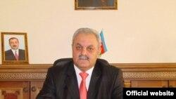 Azərbaycanın Qarsdakı baş konsulu Həsən Zeynalov türk-erməni dostluğu abidəsinin ucaldılmasına etiraz edib