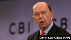 U.S. Commerce Secretary Wilbur Ross offered little detail about what the EU, Canada, and Mexico could do to have the tariffs lifted.