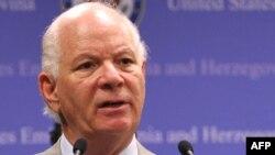 Сенатор Бенджамін Кардін