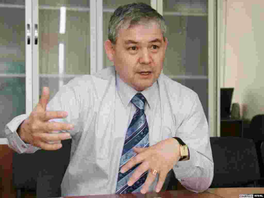 Казахстан. 7 февраля – 11 февраля 2010 года. #11