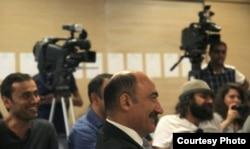 İmam Həsənovun filminin nümayişində nazir Əbülfəz Qarayev iştirak edir.