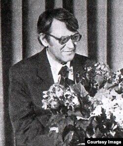 Мікола Ермаловіч