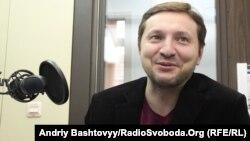 Юрій Стець, очільник Міністерства інформаційної політики України