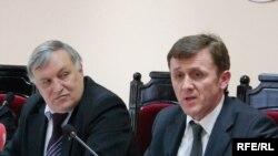 Eugen Ştirbu şi Iurie Ciocan (CEC)