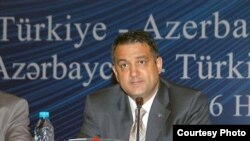 Turkey - Suat Kiniklioglu, a deputy chairman of the ruling Justice and Development Party, undated.