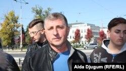 Za nas nema zadovoljavajuće kazne jer našu djecu ništa neće vratiti: Amir Agić