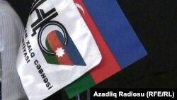 AXCP bayrağı