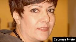 آزاده کیان؛ جامعه شناس و استاد دانشگاه در پاریس